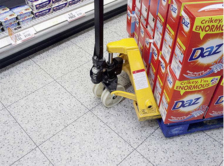 Retail Flooring