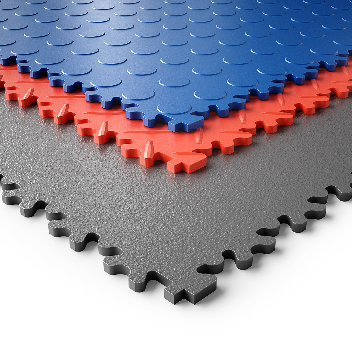 Industrial Commercial Flooring Tile Manufacturers